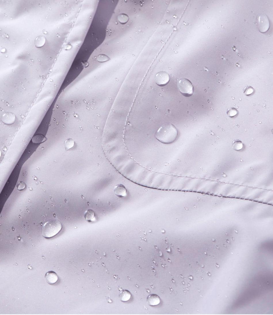 H2OFF Rain Jacket, Mesh-Lined