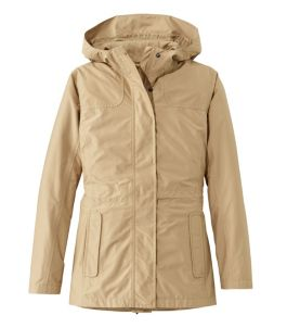 Women's H2OFF Rain Jacket, Mesh-Lined