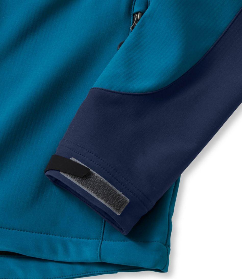 Pathfinder Soft-Shell Jacket, Multicolor