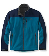 Men's Pathfinder Soft-Shell Jacket, Multicolor