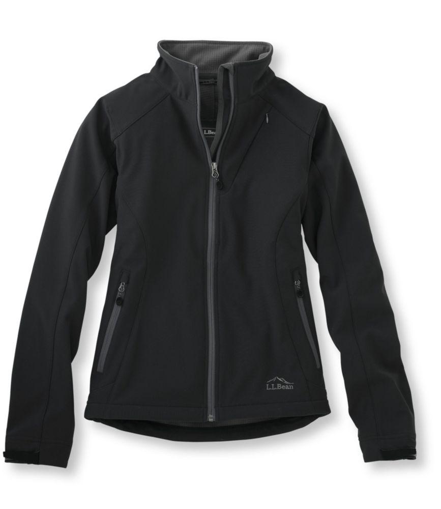 L.L.Bean Pathfinder Soft-Shell Jacket