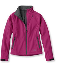 Women's Pathfinder Soft-Shell Jacket