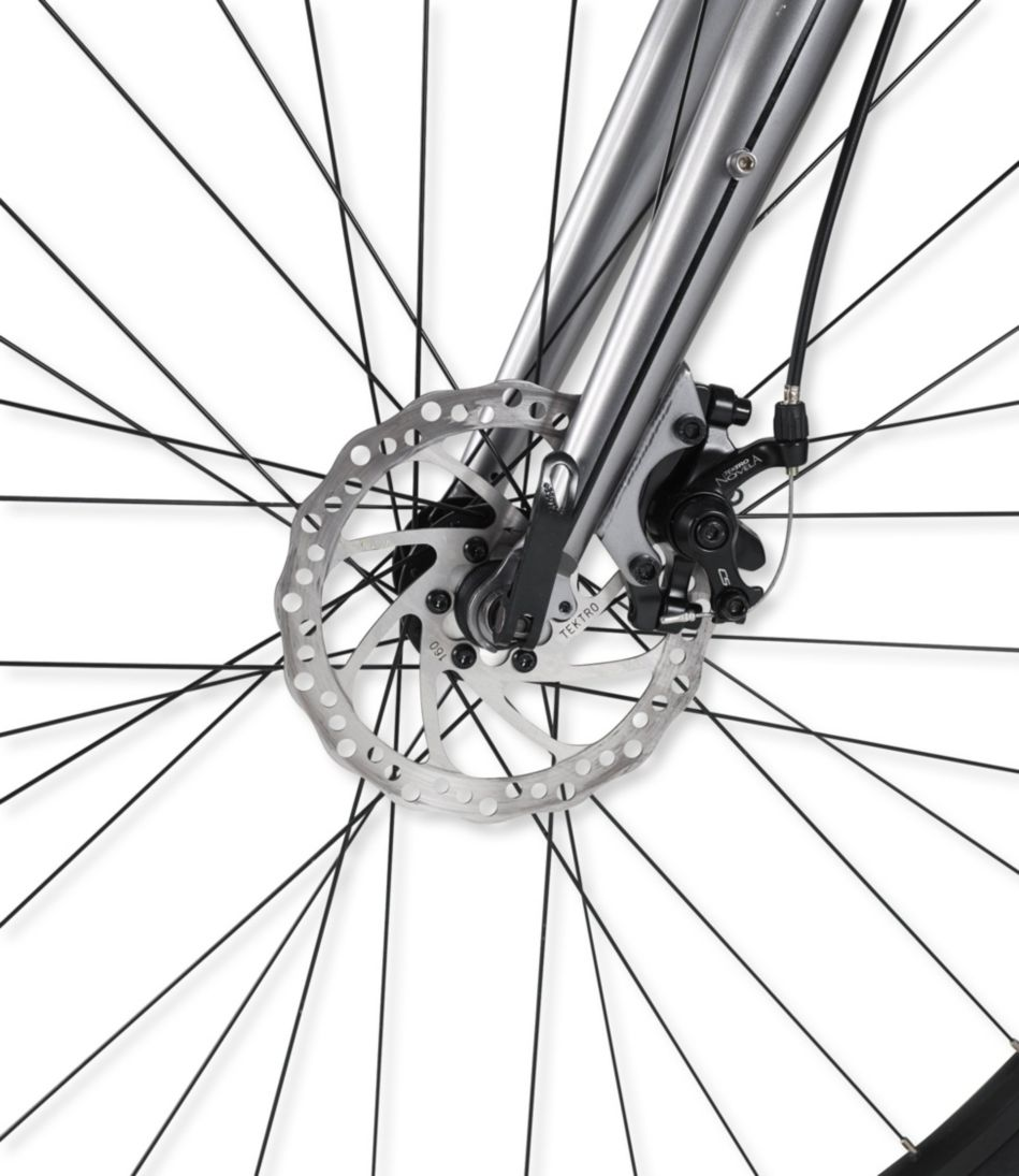 Men's Sport Tour Bike