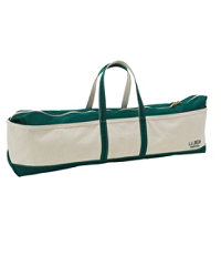 Maine Coast Croquet Boat and Tote