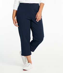 Women's Perfect Fit Pants, Cropped