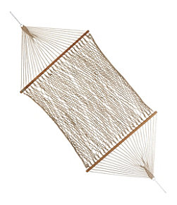 Backyard DuraCord Hammock