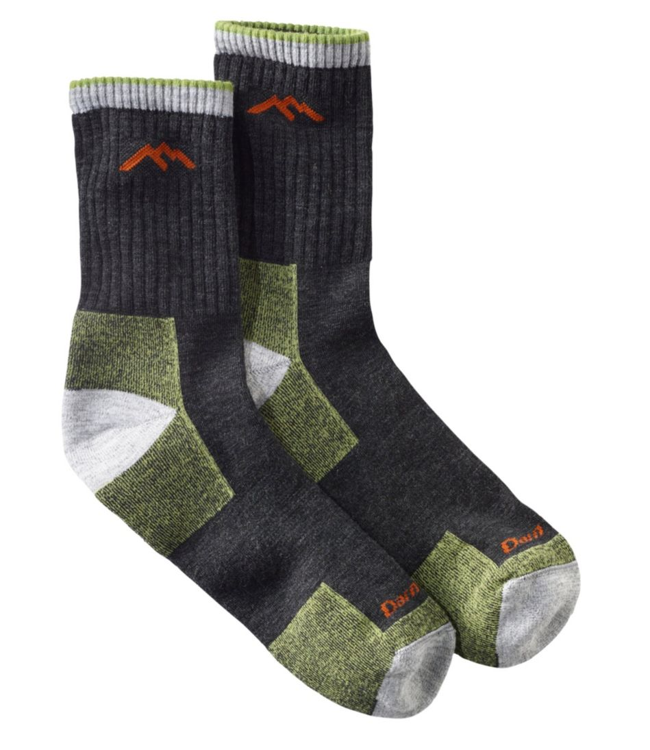 Darn Tough Cushion Socks, Micro-Crew