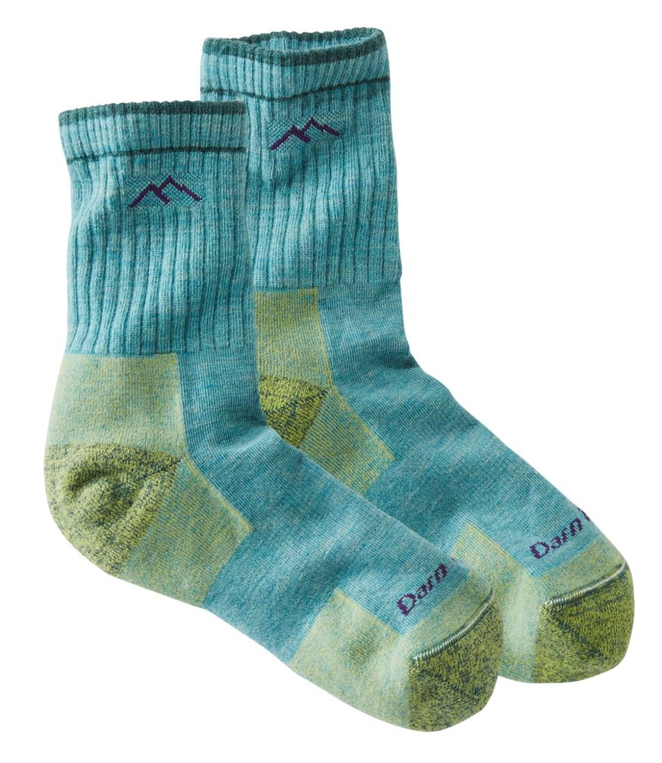 Women's Darn Tough Micro-Crew Cushion Socks