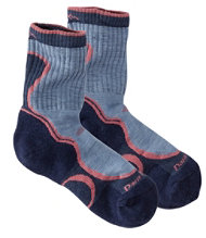Darn Tough Cushion Socks, Lightweight Micro-Crew