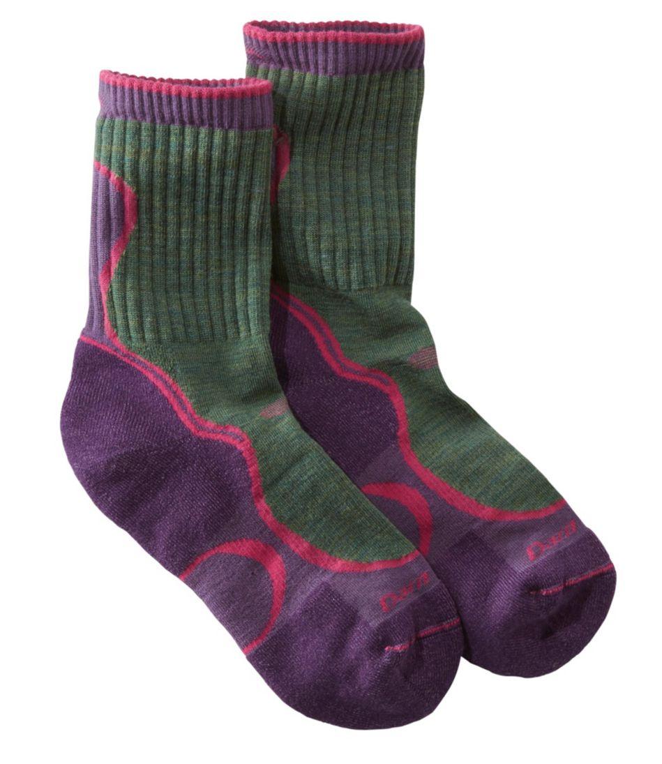 Darn Tough Cushion Socks, Lightweight Micro-Crew