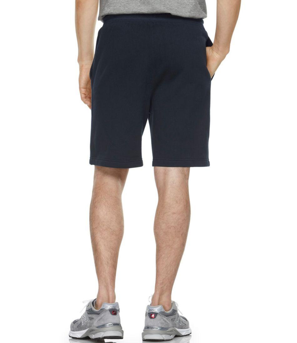 Athletic Sweats, Shorts
