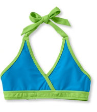 Girls' BeanSport Bikini Top