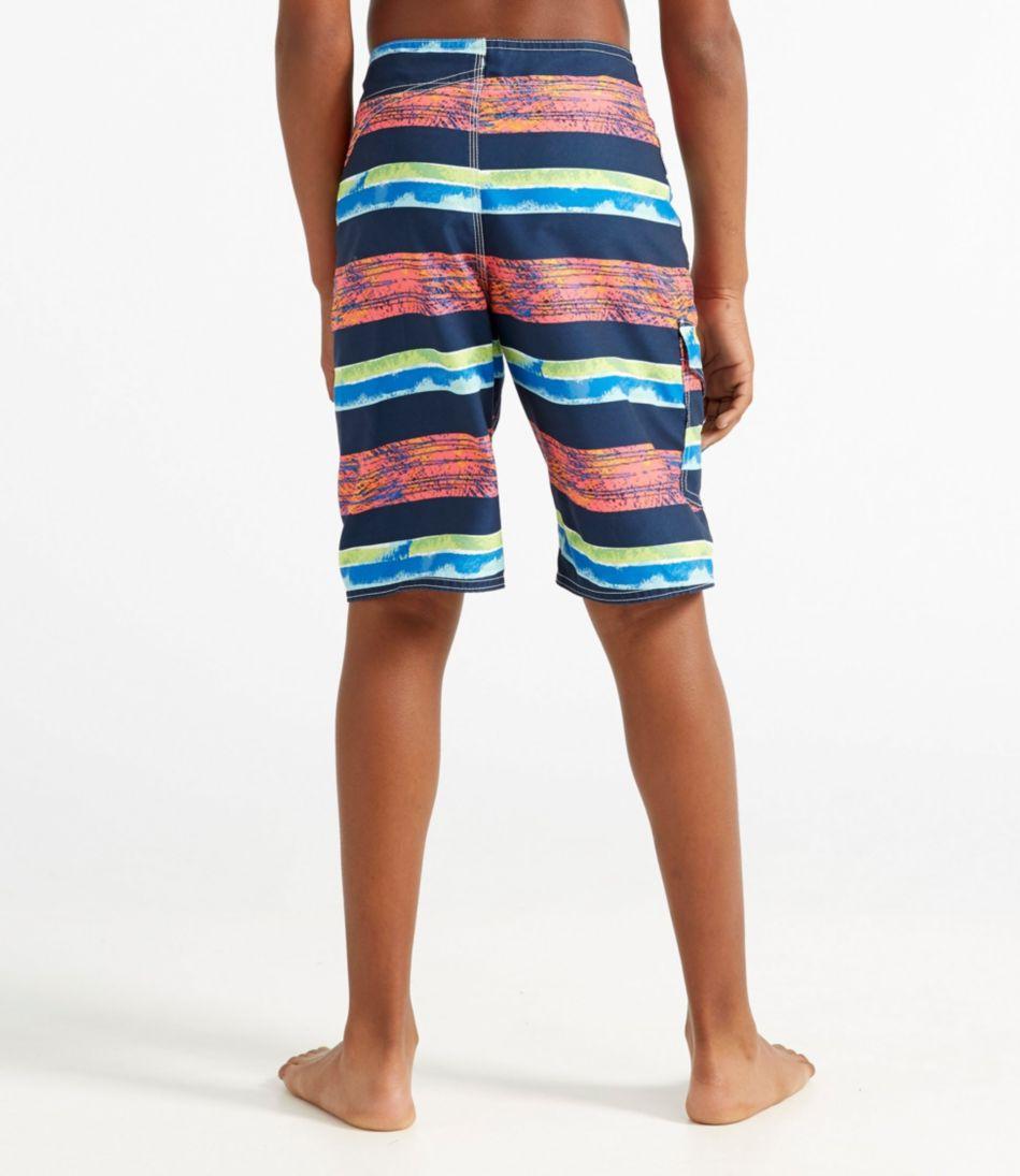 Boys' Riptide Board Shorts, Print