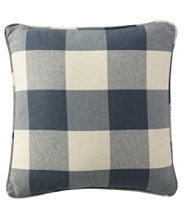 Futon Throw Pillow, 17""