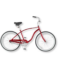 Men's Casco Bay Cruiser Bike