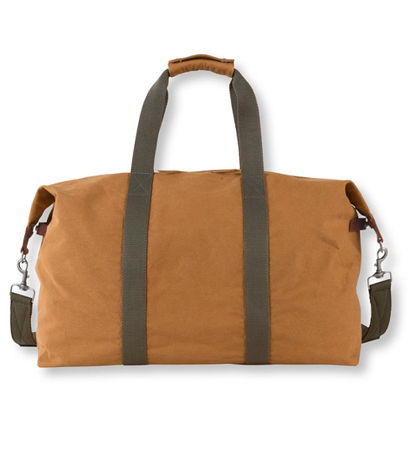 Field Canvas Duffle, Navy, large image number 1
