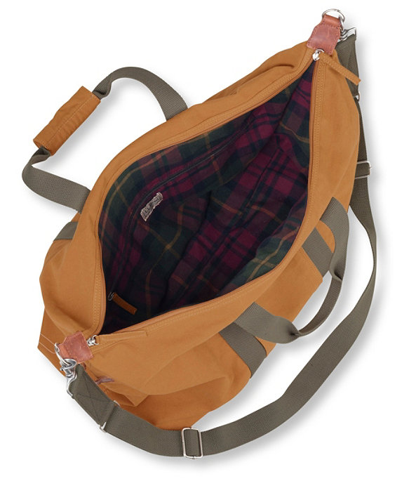 Field Canvas Duffle, Navy, large image number 2