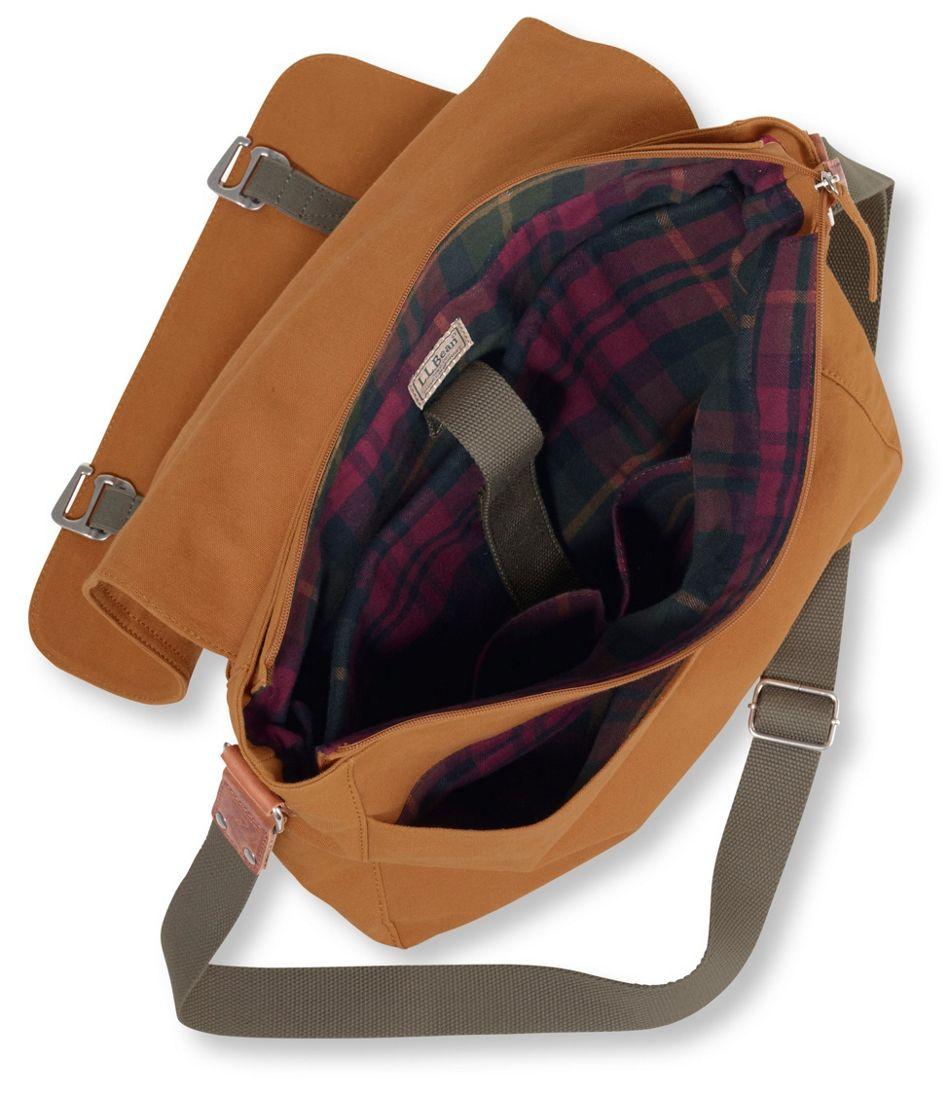 Wondrous Field Canvas Messenger Bag Beatyapartments Chair Design Images Beatyapartmentscom