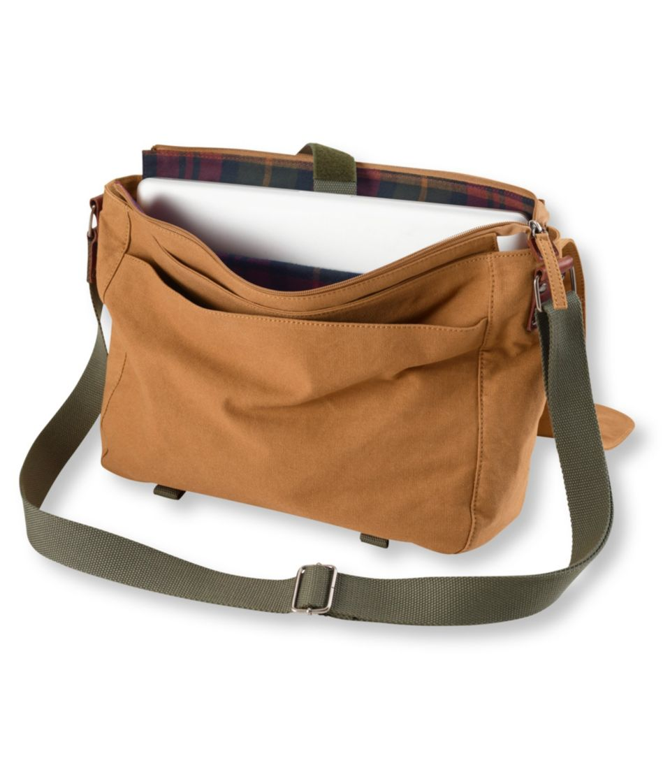 Canvas Field Messenger Bag Military Canvas Messenger Bag
