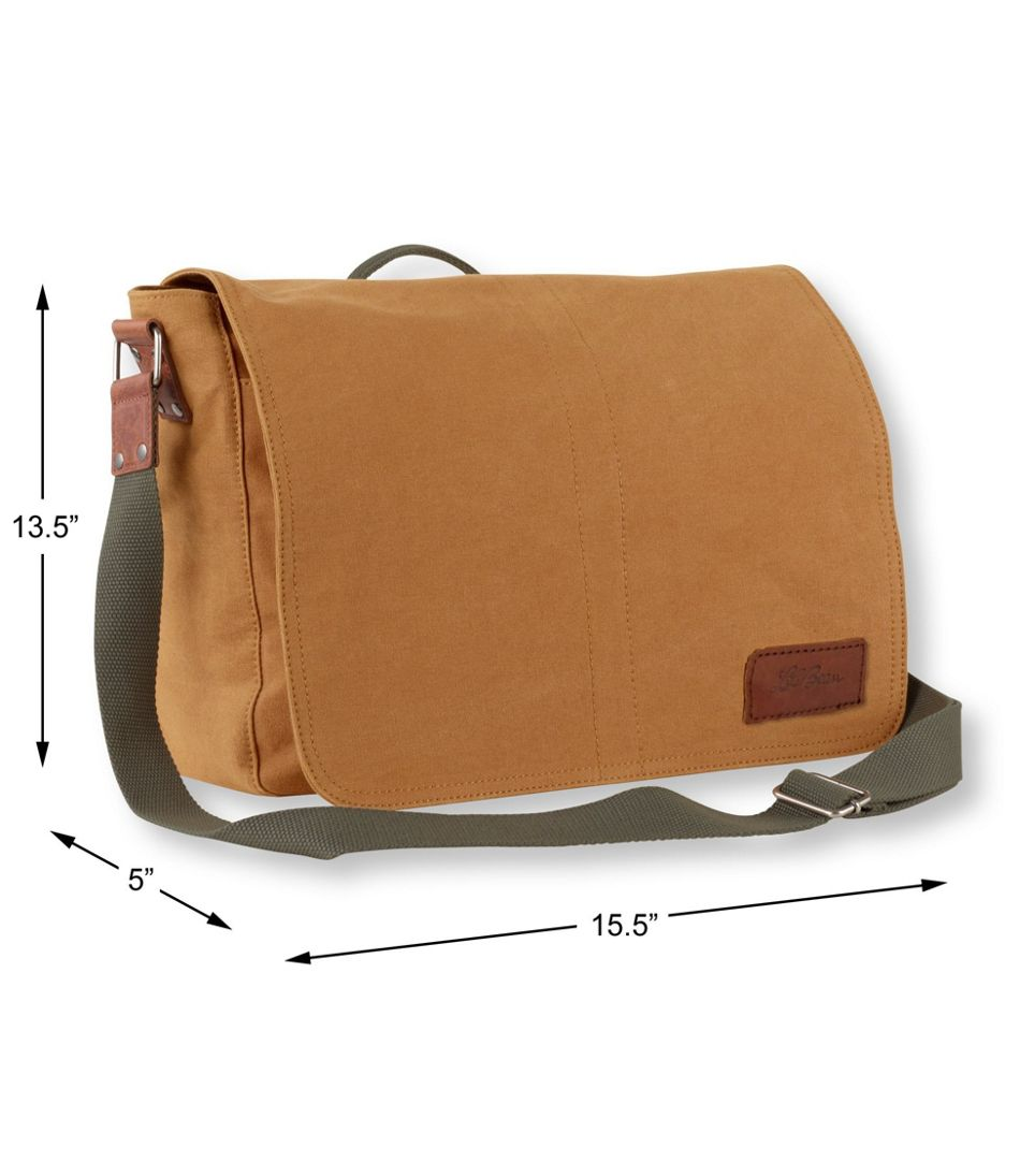 Outstanding Field Canvas Messenger Bag Beatyapartments Chair Design Images Beatyapartmentscom
