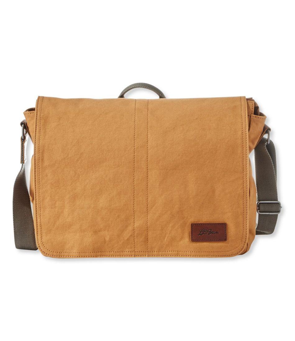Admirable Field Canvas Messenger Bag Beatyapartments Chair Design Images Beatyapartmentscom
