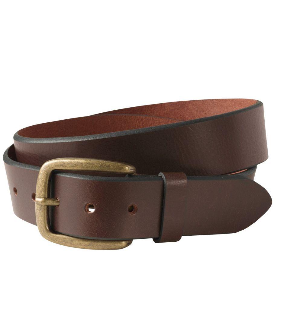 1912 Jean Belt