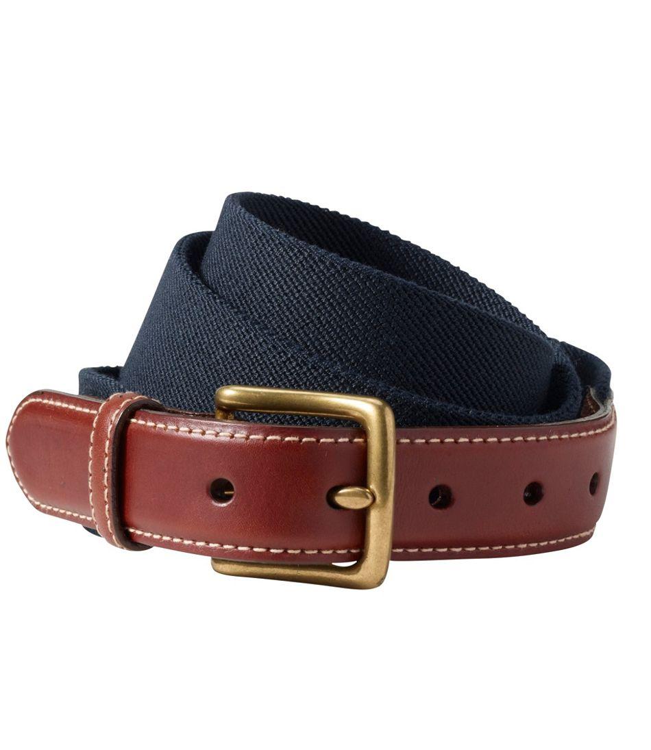 Comfort Waist Belt