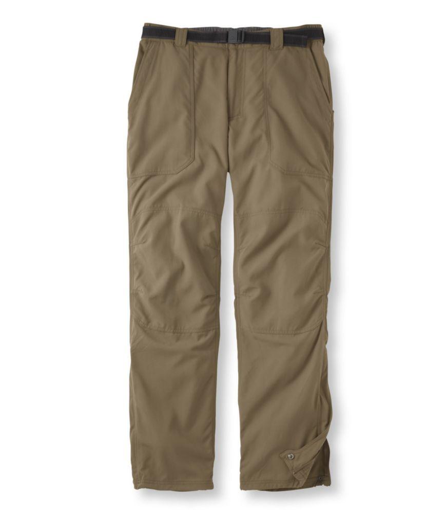 L.L.Bean Timberledge Pants