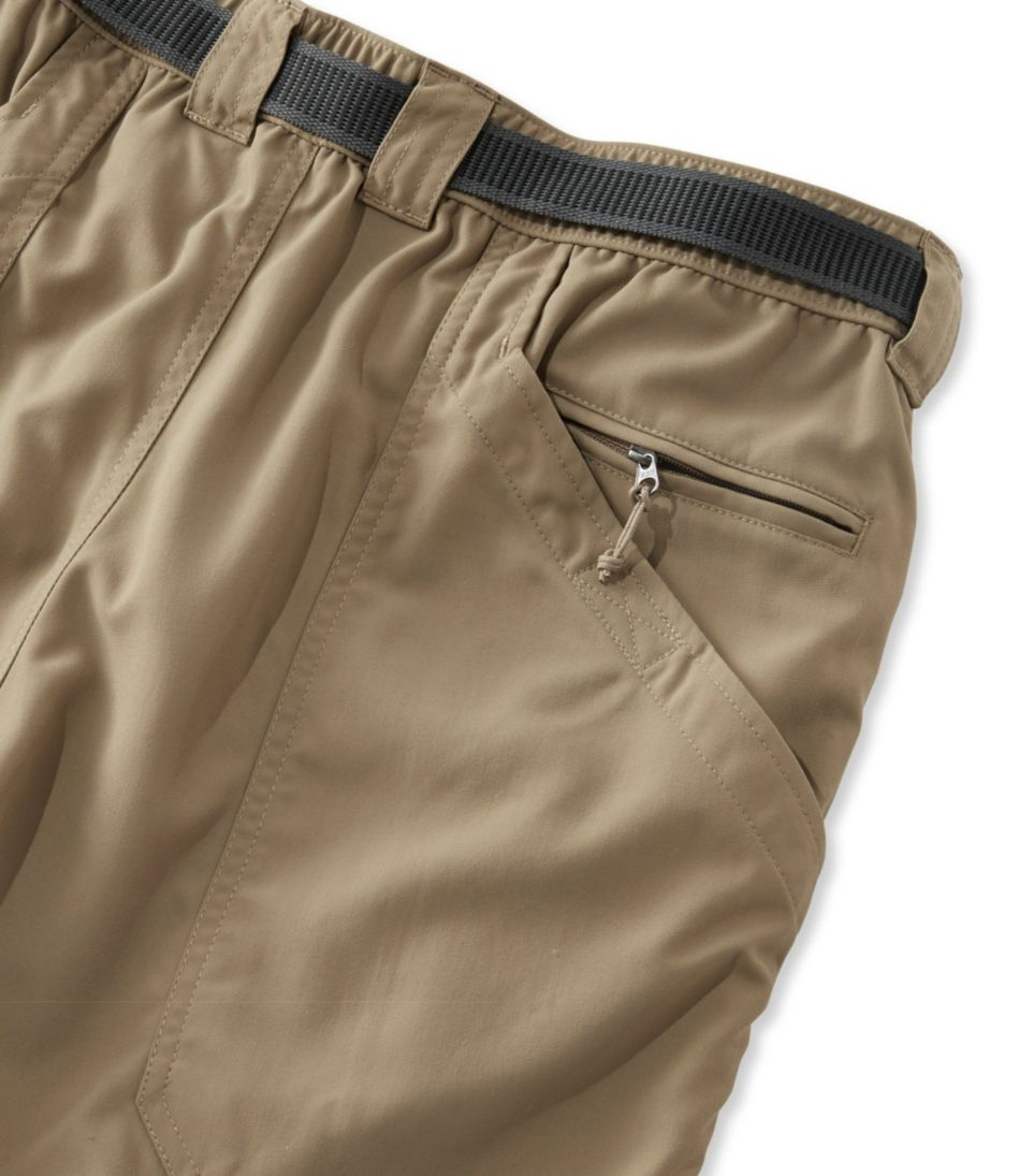 Timberledge Zip-Off Pants, Standard Fit