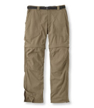 Men's Timberledge Zip-Off Pants, Standard Fit