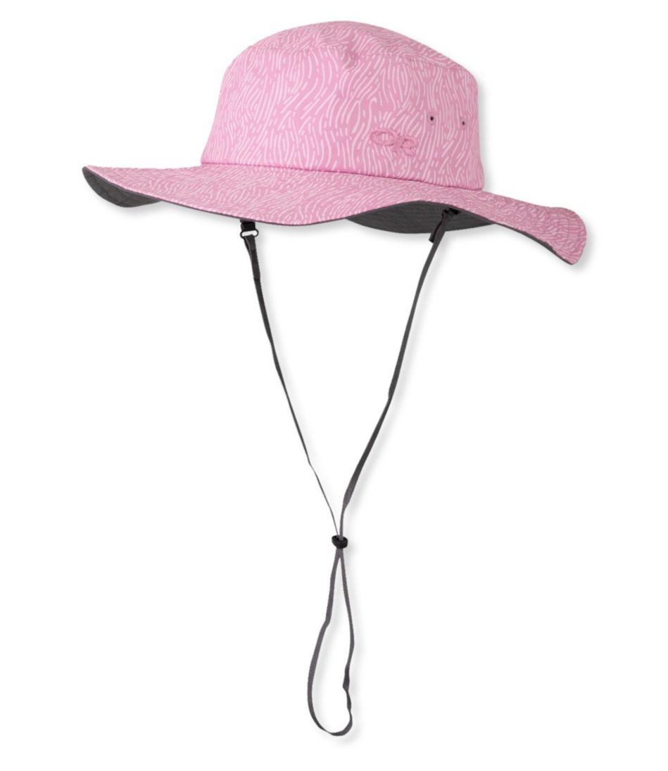 Kids' Outdoor Research Sandbox Sun Hat