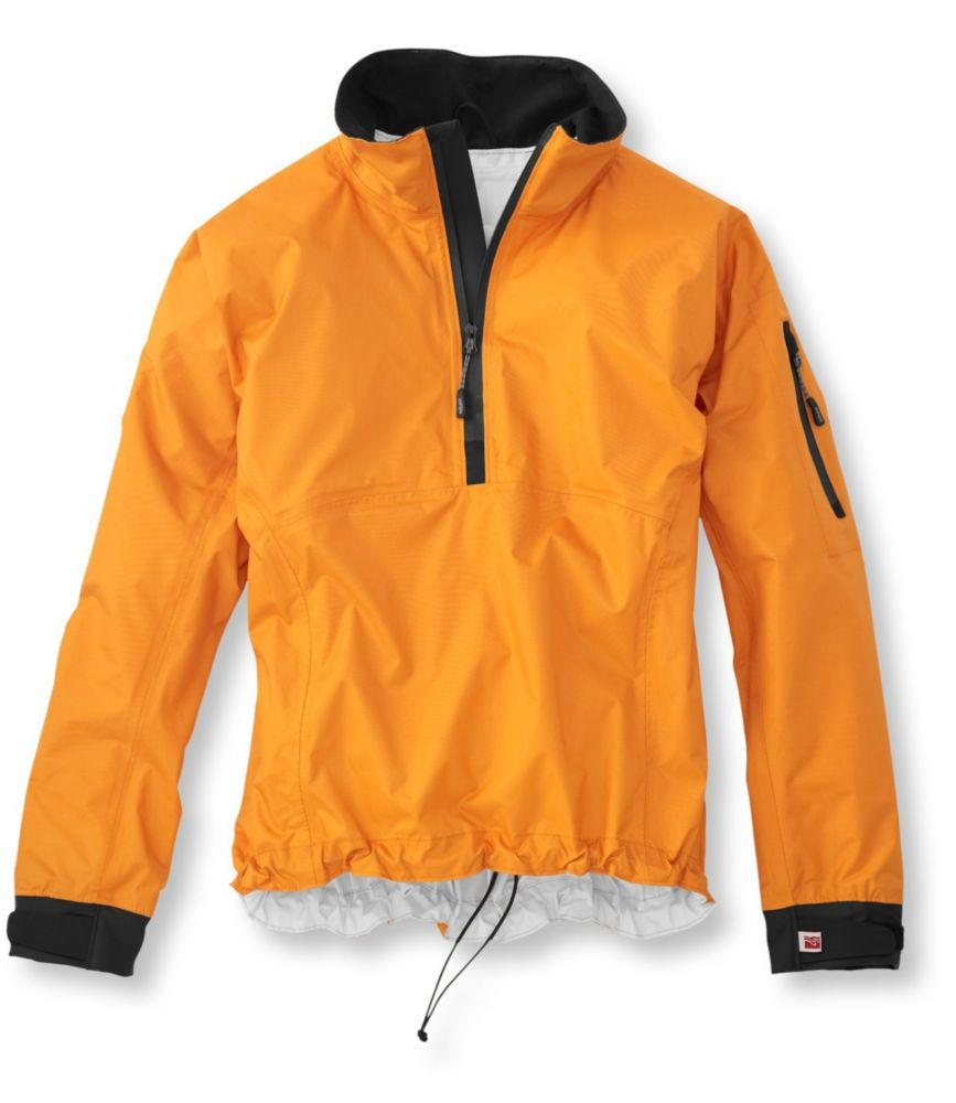 photo: Kokatat Women's Tropos Light Drift Jacket