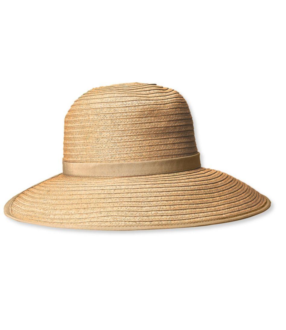 """San Diego Paper Hat, 4"""" Brim"""