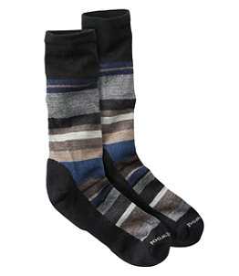 Men's SmartWool Saturnsphere Socks, Stripe