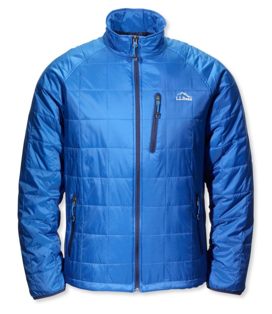 L.L.Bean Ascent Packaway Jacket