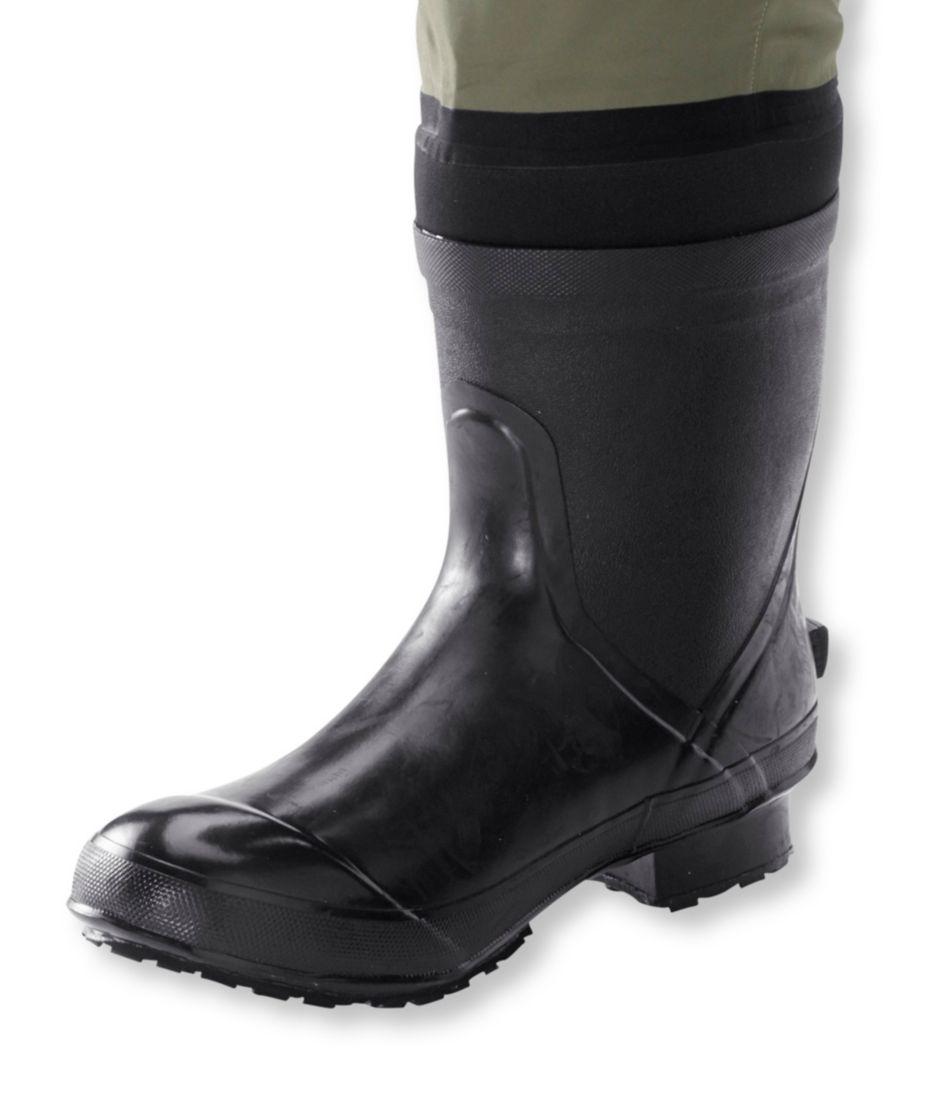 Men's Flyweight Boot-Foot Hippers