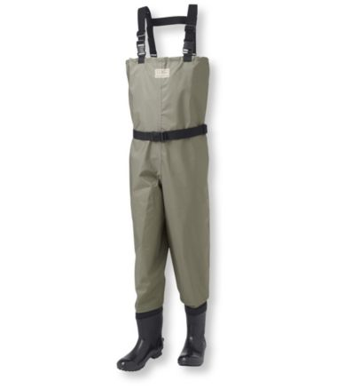 Flyweight Boot-Foot Waders