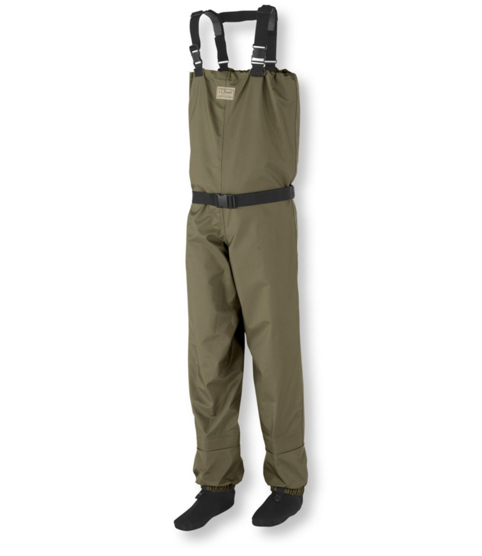 Flyweight Stocking-Foot Waders