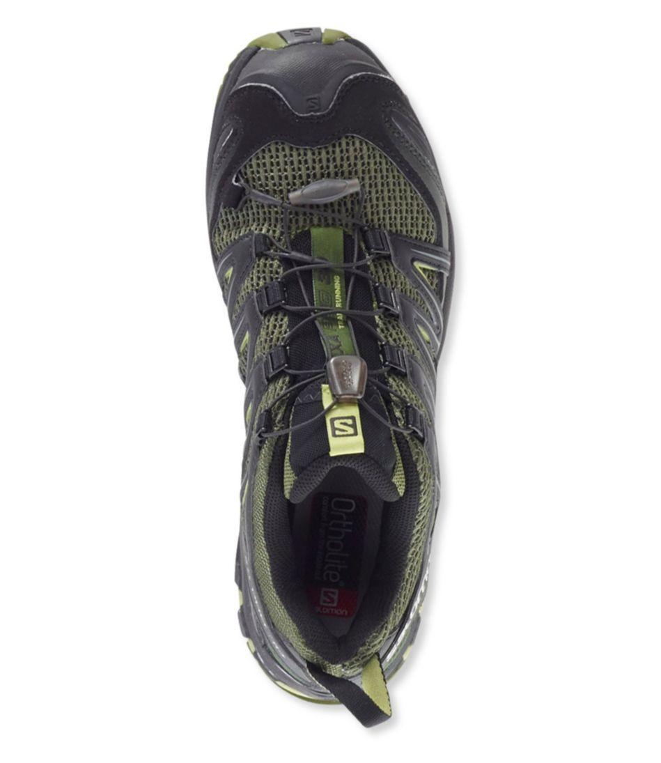Men's Salomon XA Pro 3D Trail Shoes