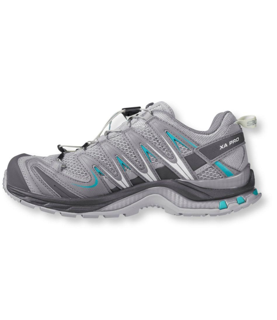 Women's Salomon XA Pro 3D Trail Shoes