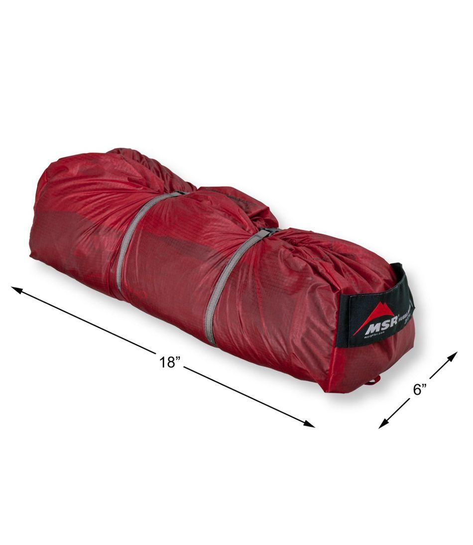 MSR Hubba Hubba NX 2-Person Tent 36b9ad1be2