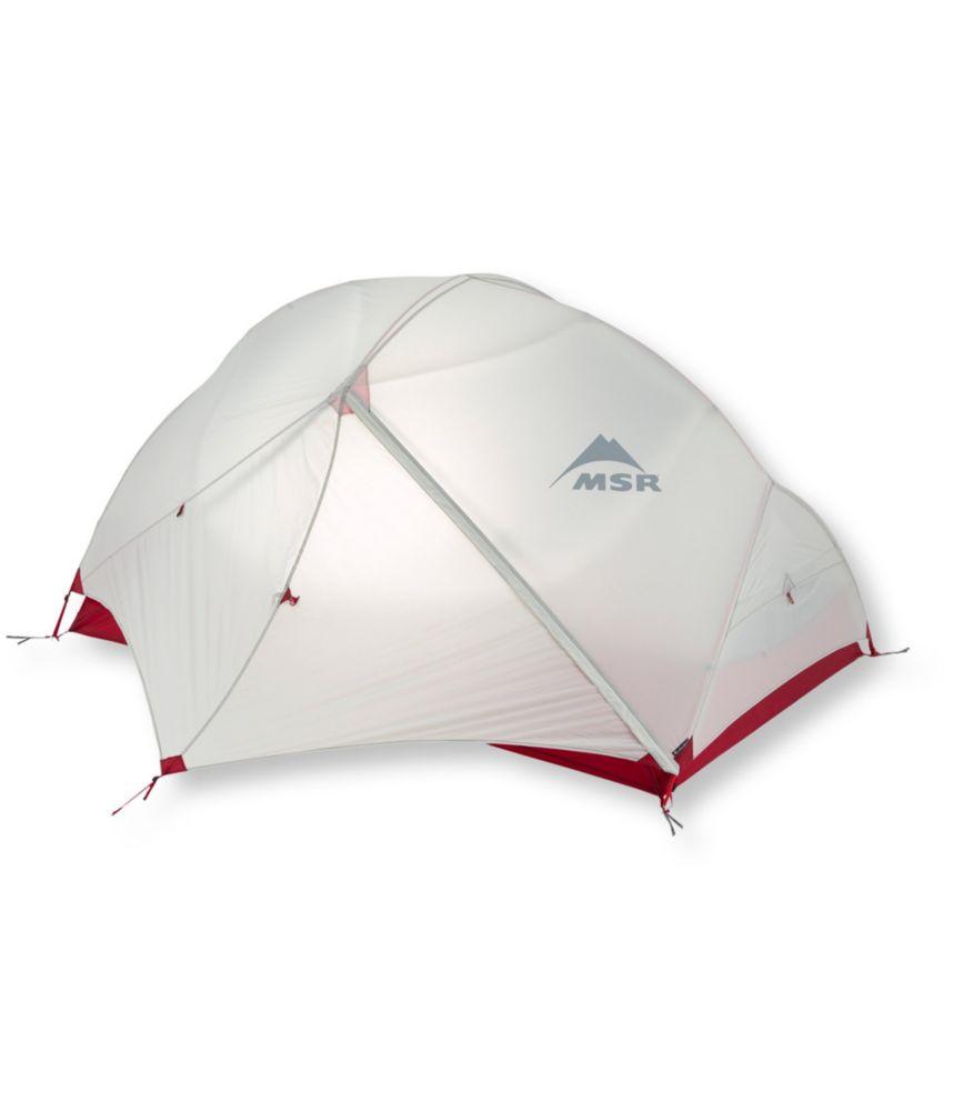 Zoom in ...  sc 1 st  LLBean & MSR Hubba Hubba NX 2-Person Tent