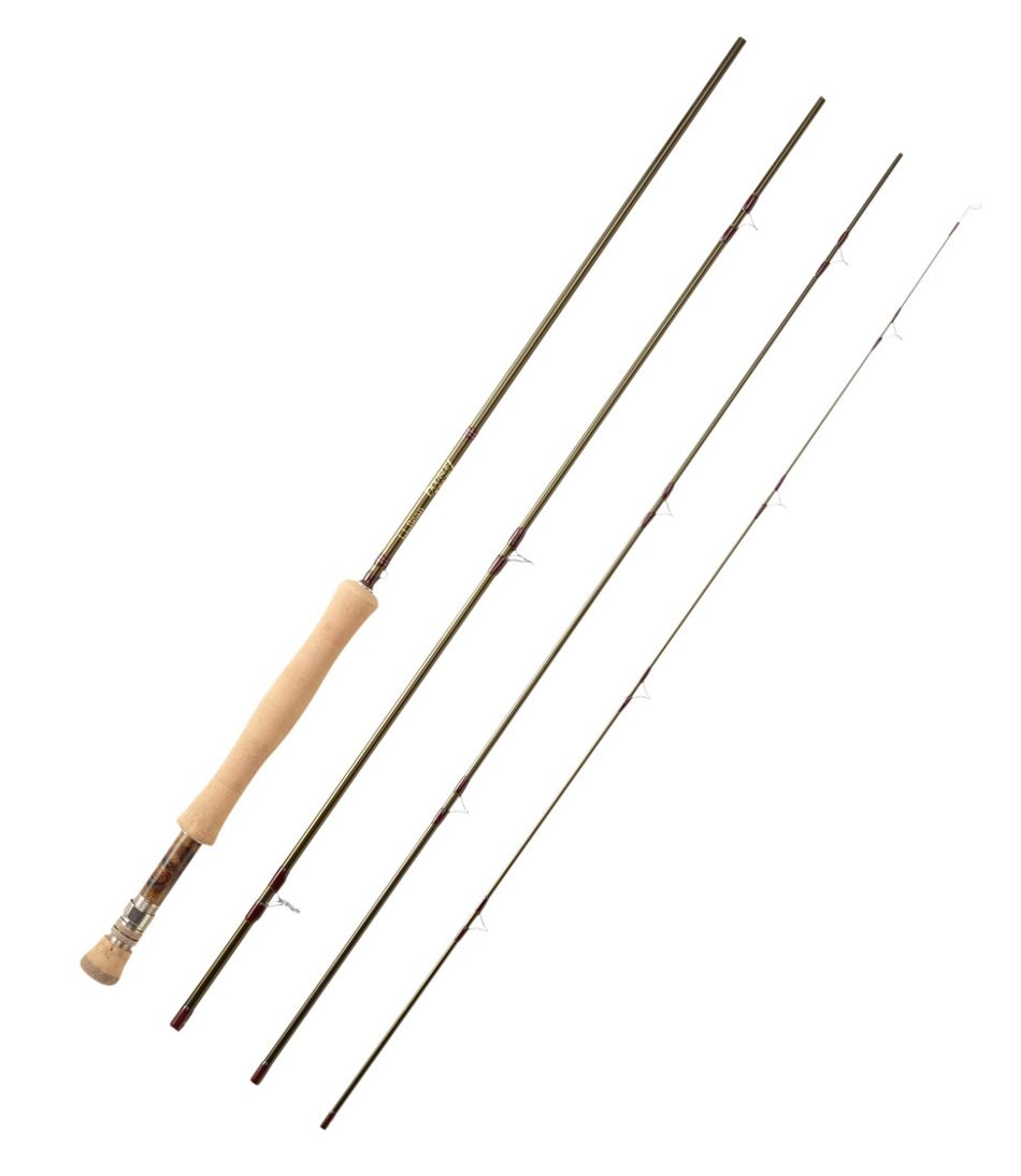 Double L® Four-Piece Fly-Rod Outfits, 7-8 Wt.