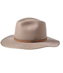 Adults' Stetson Spencer Hat