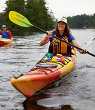 Kayaking Discovery Course