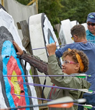 Archery Discovery Course