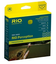 Rio Perception Fly Line