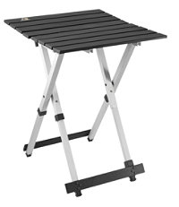 Compact Camp Table, 25