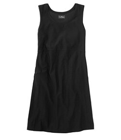 Sleeveless Fitness Dress