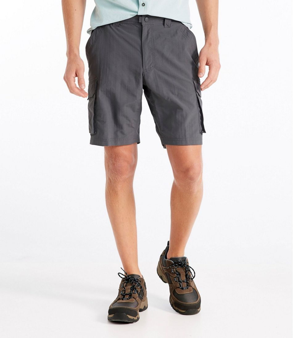 L.L.Bean Trail Shorts